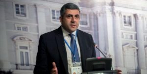 UNWTO Secretary-General Elect Zurab Pololikashvili has a message for Azerbaijan