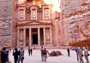 UK visitor numbers to Jordan continue to grow