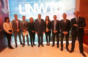 Private sector commits to UNWTO Global Code of Ethics for Tourism at FITUR