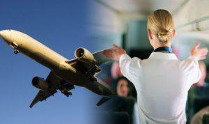 Safest airlines for 2018 named