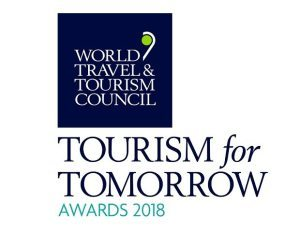 WTTC announces Finalists for 2018 Tourism for Tomorrow Awards