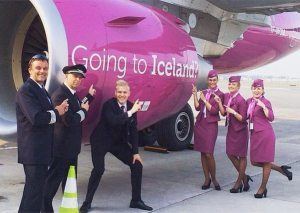 WOW air brings back $69 flights to Iceland
