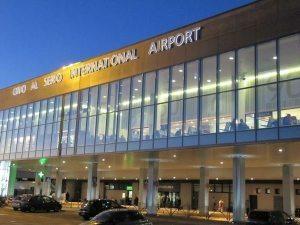 2017 record-breaking year for Milan Bergamo Airport