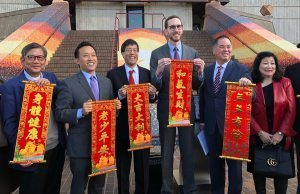 Lunar New Year: The  important for California