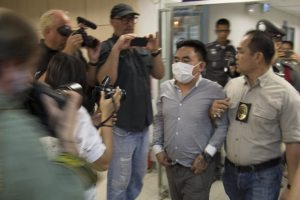 Untouchable Wildlife Kingpin Arrested in Thailand