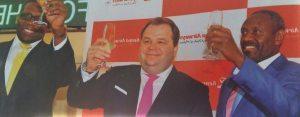 Kenya Airways: A new beginning !