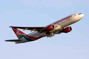 Nairobi – New York daily launched by Kenya Airways