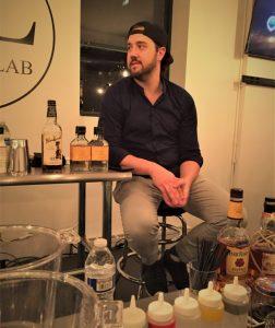 Mixology 101: Shake, stir, sip
