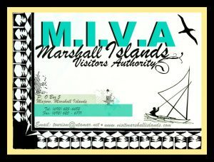 Marshall Islands Visitor: Make sure to see the beauty of the island at bus stops