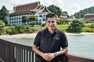 The Westin Langkawi Resort & Spa appoints Rajiv Kapoor to General Manager