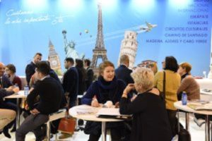 The world of tourism gathers in FITUR