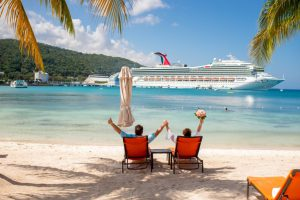 Tourism continues to grow in Jamaica: Stopover arrivals up