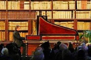 Honoring Malta at gorgeous baroque music festival