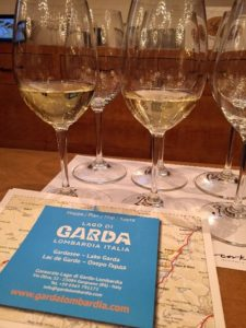 Wines for those who care about what they drink: Lago di Garda