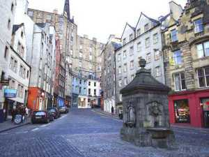 Virgin Hotels announces first European property in Edinburgh, Scotland