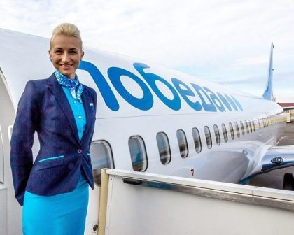 Pobeda Airlines plans Russian growth from Cologne Bonn Airport