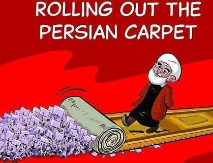 European Parliament criticized for blocking cartoon exhibition on Iran
