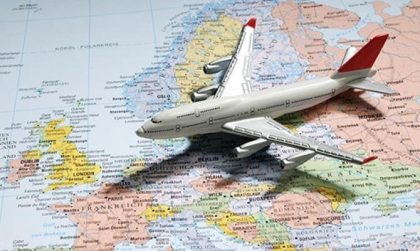 European airlines lead 2017 a la carte revenue estimate at $19.4 billion