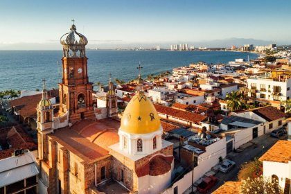 Puerto Vallarta's 2017 hotel occupancy sets new record