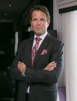 Interstate Hotels & Resorts names new Regional VP of Operations, Continental Europe