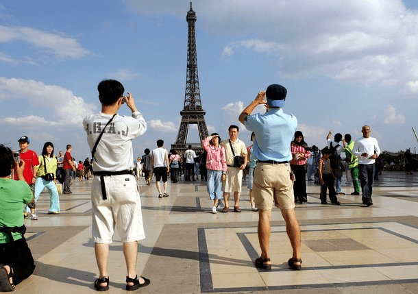 European Travel Commission: Sound growth prospects for Chinese tourism to Europe