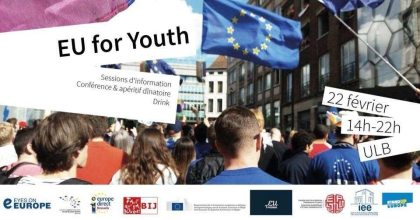 Students for Europe – Europe for students?