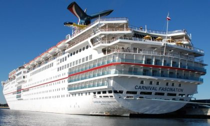 Carnival Fascination resumes year-round service from San Juan