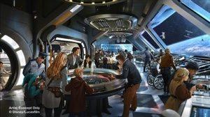 Walt Disney World Resort Brings Celebrated Stories to Life
