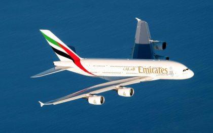 Dubai to Lisbon on Emirates Airways now twice a day