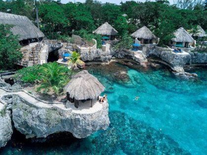 Rockhouse: Educating and building community in West Negril, Jamaica