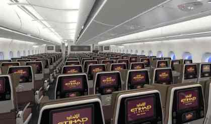 Etihad Airport Services (EAS) rewarded