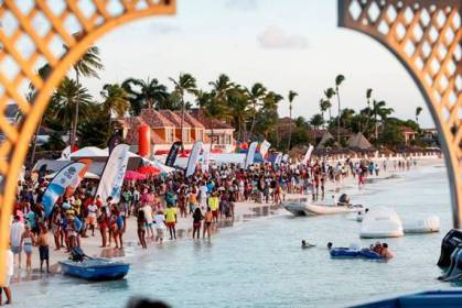 12 fun-filled events in sunny Antigua and Barbuda for 2018