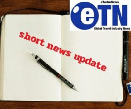 eTN Short News: Wynn Resorts, Hong Kong