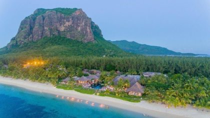 Mauritius – the Gateway to Global Tourism