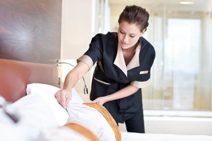 California adopts new workplace safety regulation to protect hotel housekeepers
