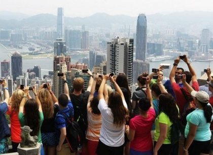 Asia Pacific visitor forecast 2018-2022: Hong Kong will lead region in terms of growth