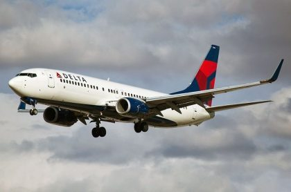 Delta Air Lines adds 50th destination from Boston