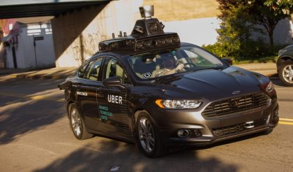 Uber self-driving car kills pedestrian in Arizona