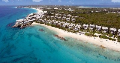 Four Seasons Resort and Residences Anguilla re-opens