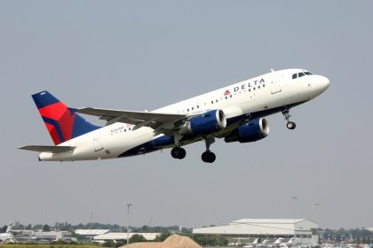 Delta Air Lines brings Cleveland a nonstop link to its Salt Lake City hub