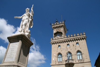 San Marino joins Europe-China Light Bridge initiative