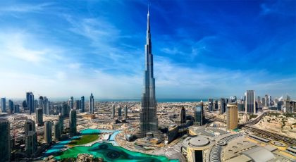 GCC visitors contribute over 30% to hotel occupancy levels across Northern Emirates in 2017
