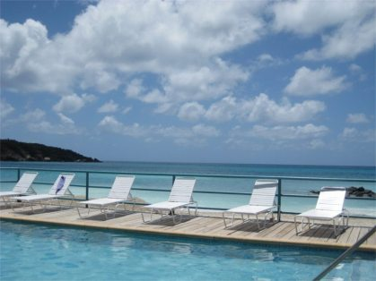 Belair Beach Hotel on St. Maarten scheduled to reopen this month