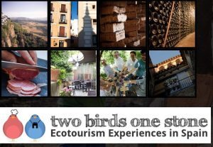 Eco Tourism Spain: The Remarkable Bark To Bottle Eco Tour