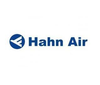 Hahn Air: Duesseldorf to Palma de Mallora