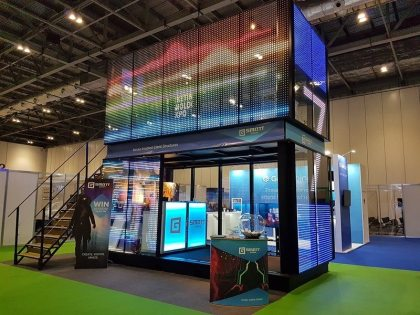 Innovations and touches of magic everywhere at IMEX 2018