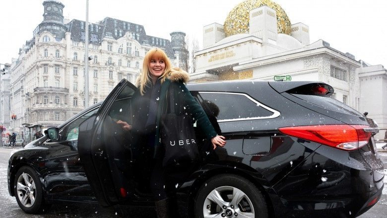 Court orders Uber to stop operating in Vienna