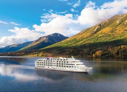 American Cruise Lines kicks off its 2018 West Coast season