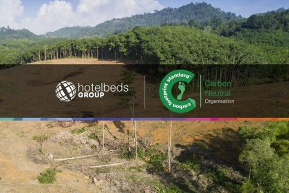 Hotelbeds Group certified carbon neutral