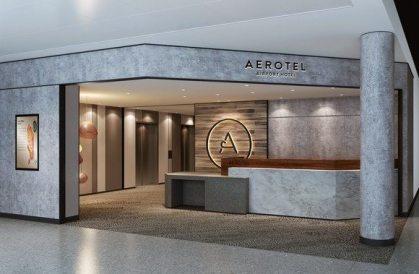 Aerotel set to launch at Heathrow Terminal 3